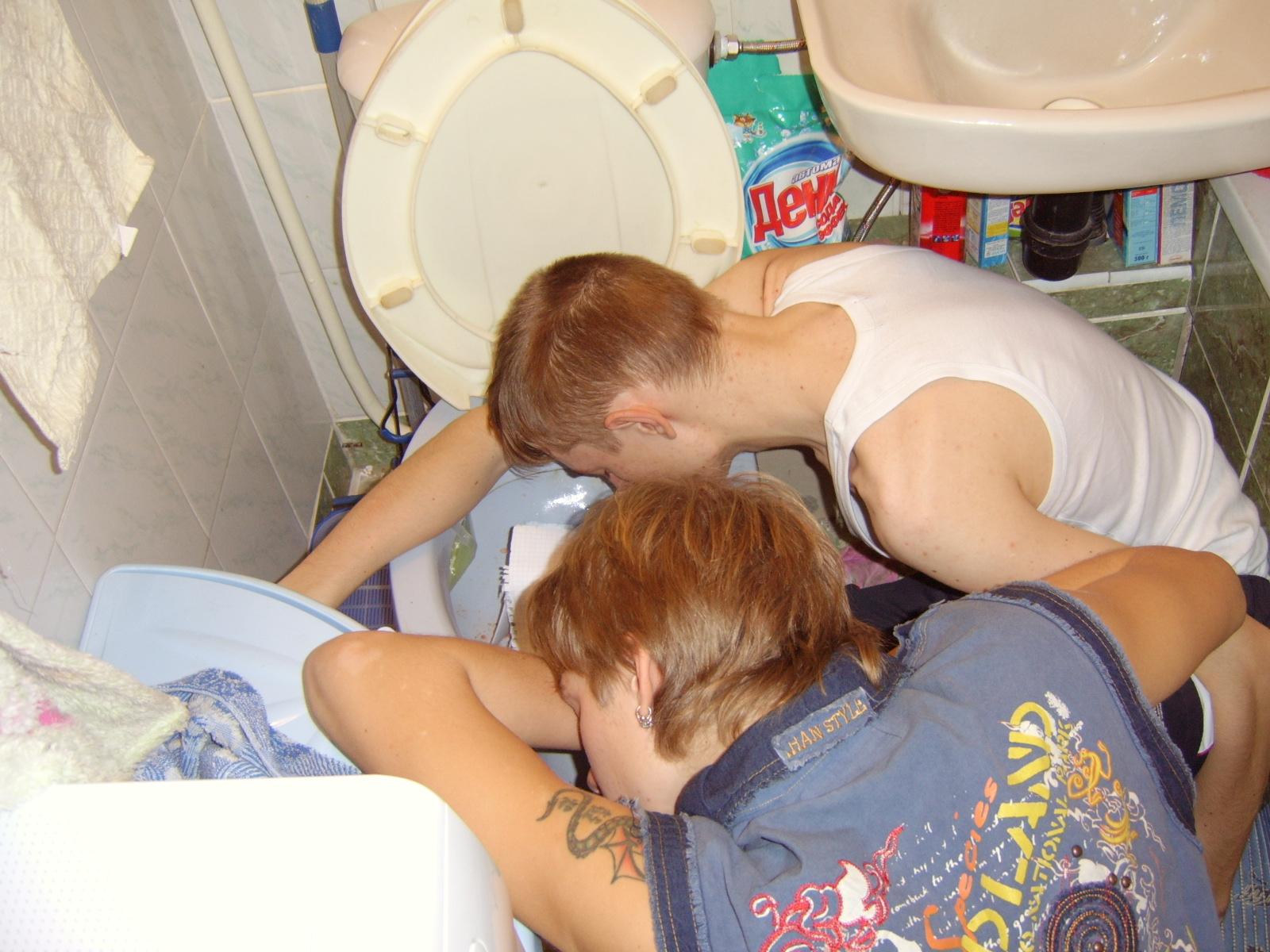 Русские студенты пьянка 12 фотография